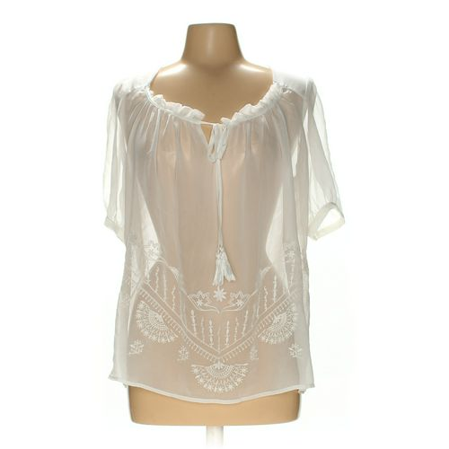 LOVESTITCH Blouse in size M at up to 95% Off - Swap.com
