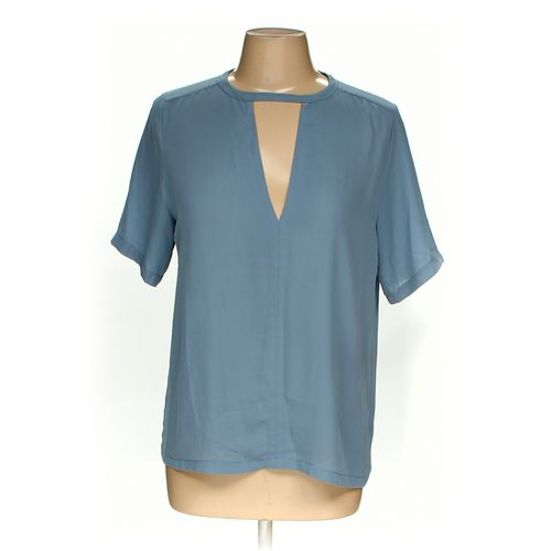 Lulus Blouse in size M at up to 95% Off - Swap.com