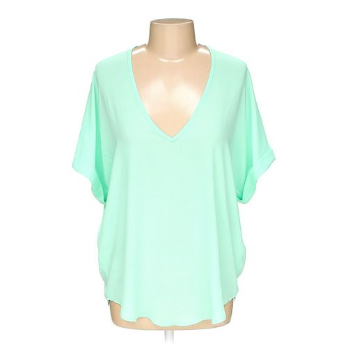 Lush Blouse in size L at up to 95% Off - Swap.com