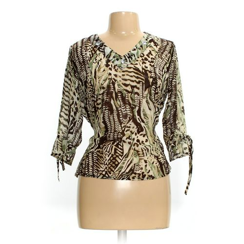 Mandee Blouse in size M at up to 95% Off - Swap.com