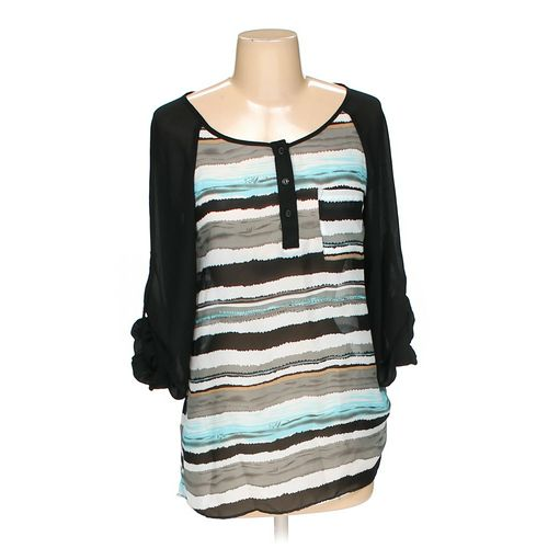 Massini Blouse in size S at up to 95% Off - Swap.com