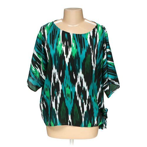 Michael Kors Blouse in size L at up to 95% Off - Swap.com