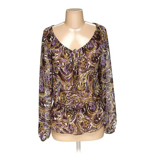 Michael Kors Blouse in size S at up to 95% Off - Swap.com