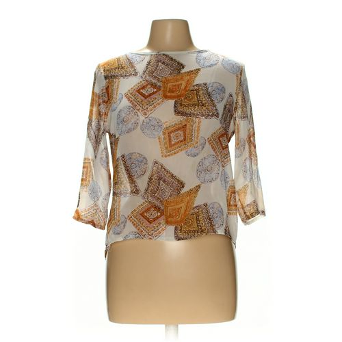 Miss Finch Blouse in size M at up to 95% Off - Swap.com