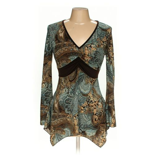 M•K•M Blouse in size M at up to 95% Off - Swap.com