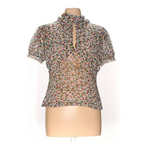 Moda International Blouse in size M at up to 95% Off - Swap.com