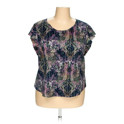 Modamix Blouse in size 2X at up to 95% Off - Swap.com