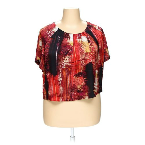 Modamix Blouse in size 3X at up to 95% Off - Swap.com
