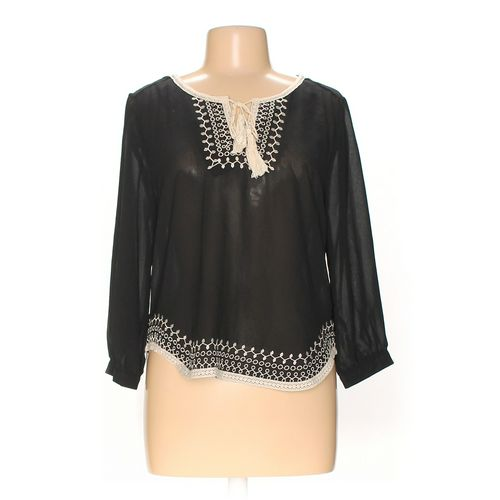 Monteau Blouse in size L at up to 95% Off - Swap.com