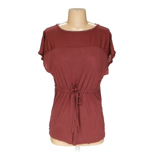 Mossimo Blouse in size XS at up to 95% Off - Swap.com