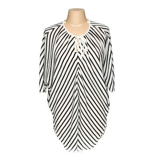 Mossimo Supply Co. Blouse in size 8 at up to 95% Off - Swap.com