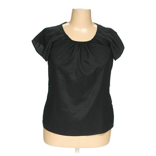Mossimo Supply Co. Blouse in size XXL at up to 95% Off - Swap.com