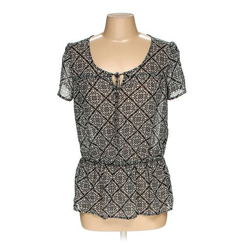 Mossimo Supply Co. Blouse in size M at up to 95% Off - Swap.com