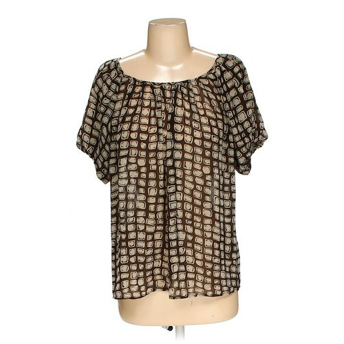 New York & Company Blouse in size S at up to 95% Off - Swap.com