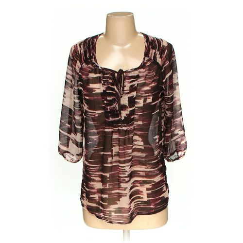 New York & Company Blouse in size XS at up to 95% Off - Swap.com