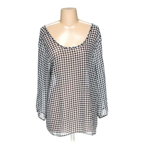 Newbury Kustom Blouse in size L at up to 95% Off - Swap.com