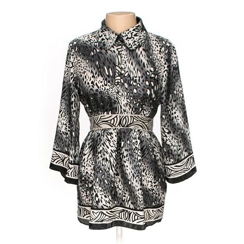 Nicole by Nicole Miller Blouse in size 14 at up to 95% Off - Swap.com