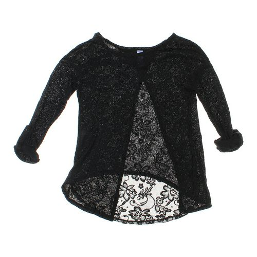 No Boundaries Blouse in size M at up to 95% Off - Swap.com