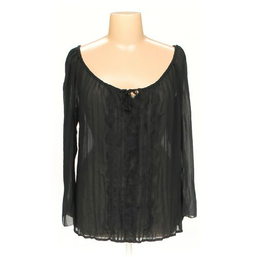 Notations Blouse in size XL at up to 95% Off - Swap.com