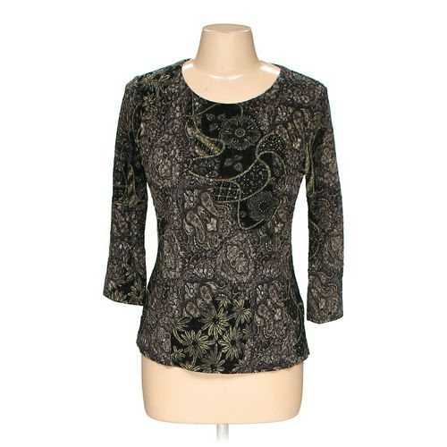 Notations Blouse in size M at up to 95% Off - Swap.com