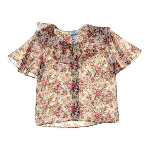 NOTCHES Blouse in size L at up to 95% Off - Swap.com