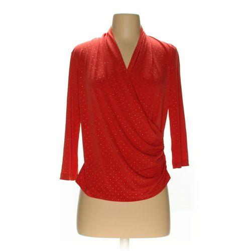 Nue Options Blouse in size S at up to 95% Off - Swap.com