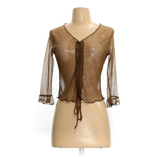 Oboe Blouse in size XS at up to 95% Off - Swap.com