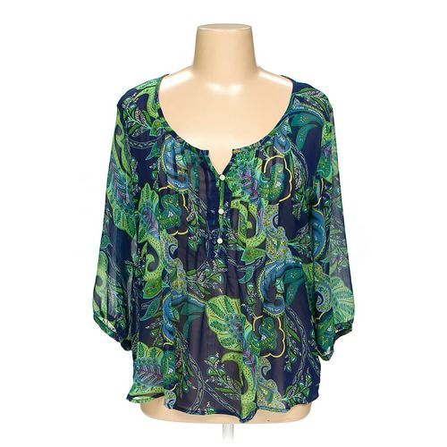Old Navy Blouse in size XL at up to 95% Off - Swap.com