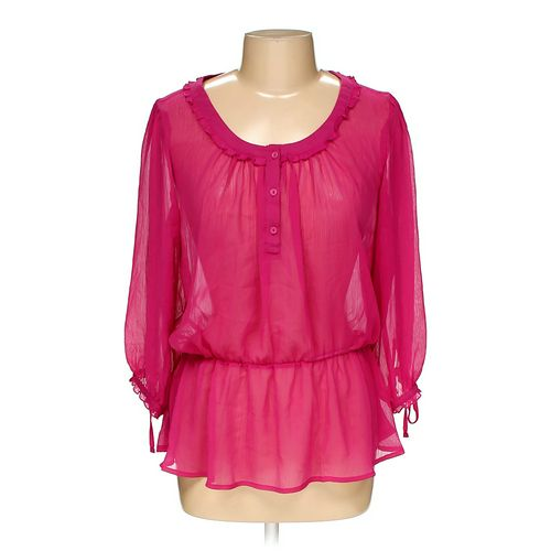 Old Navy Blouse in size L at up to 95% Off - Swap.com