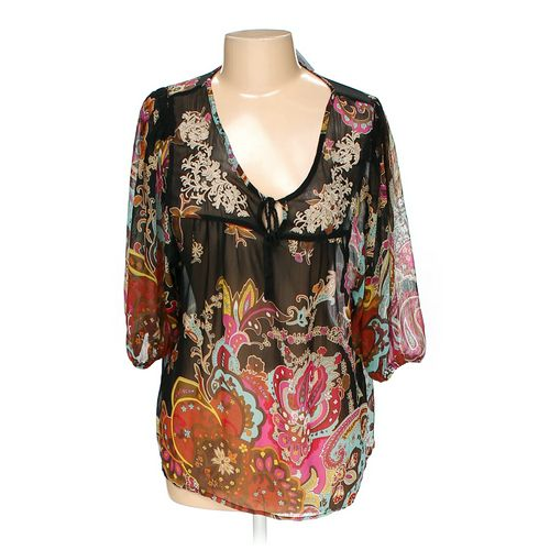 One World Blouse in size L at up to 95% Off - Swap.com