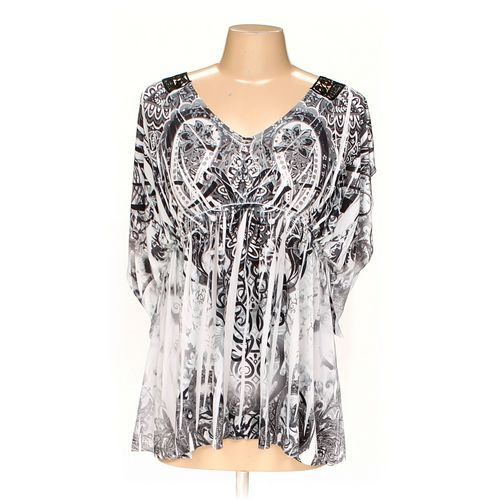 One World Blouse in size M at up to 95% Off - Swap.com