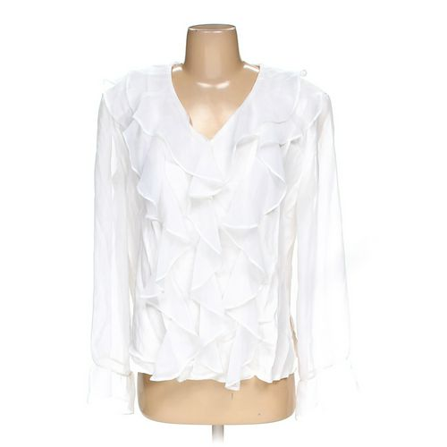 Paul Harris Design Blouse in size S at up to 95% Off - Swap.com