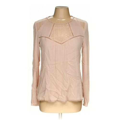 PeachPuff Blouse in size M at up to 95% Off - Swap.com
