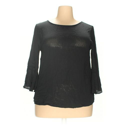 Perch by Blu Pepper Blouse in size 1X at up to 95% Off - Swap.com