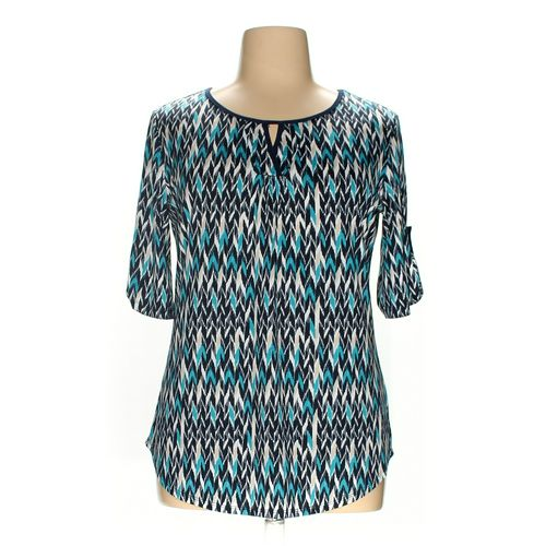 Perseption Concept Blouse in size XL at up to 95% Off - Swap.com