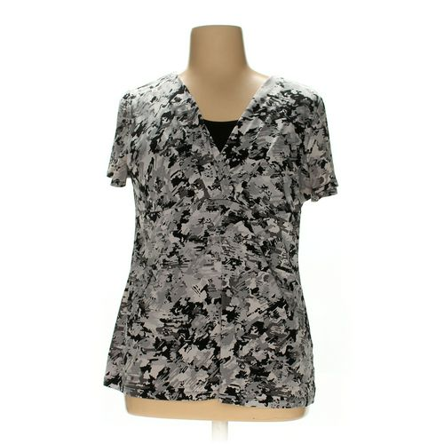 Perseption Women Blouse in size XL at up to 95% Off - Swap.com