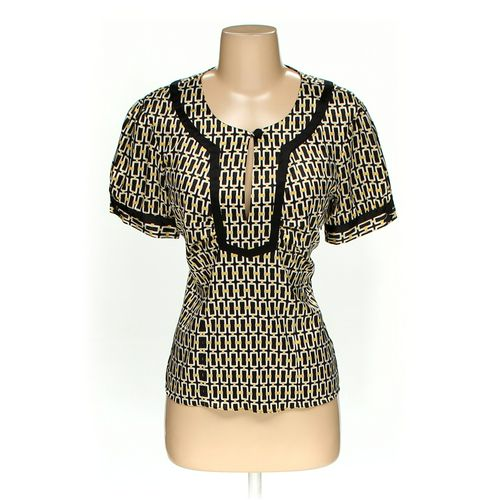 Petite Sophisticate Blouse in size 4 at up to 95% Off - Swap.com