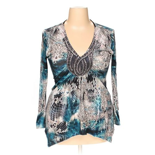 Blouse in size 3X at up to 95% Off - Swap.com