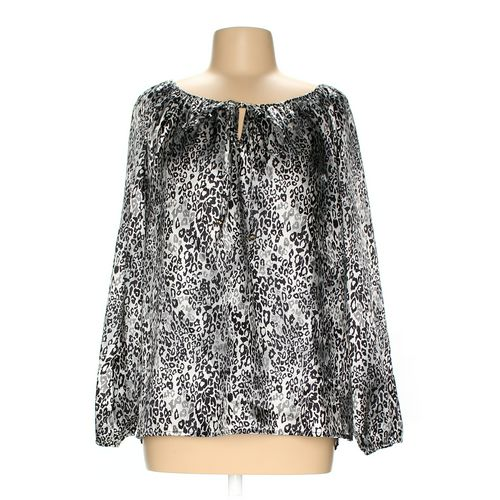 Quintessential Blouse in size L at up to 95% Off - Swap.com