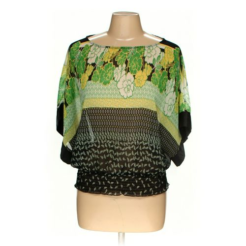 Rampage Blouse in size M at up to 95% Off - Swap.com
