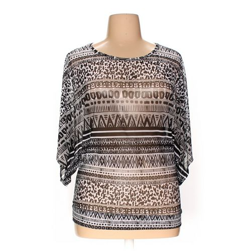 Robert Louis Blouse in size XL at up to 95% Off - Swap.com