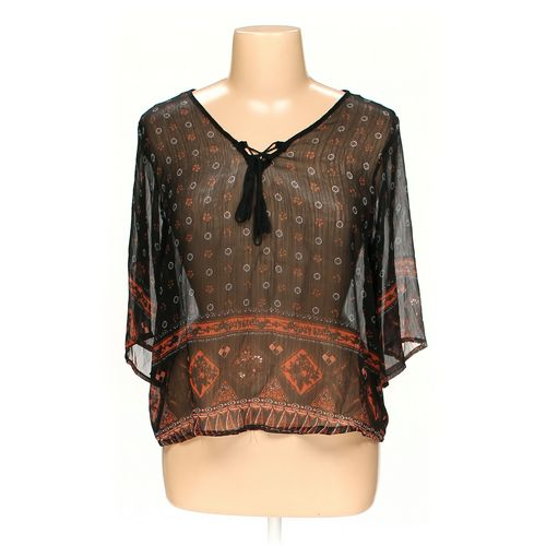 rue21 Blouse in size XL at up to 95% Off - Swap.com