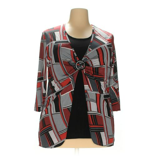 Russell Kemp Blouse in size XL at up to 95% Off - Swap.com