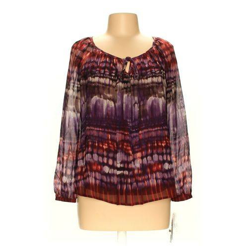 Sara Michelle Blouse in size L at up to 95% Off - Swap.com