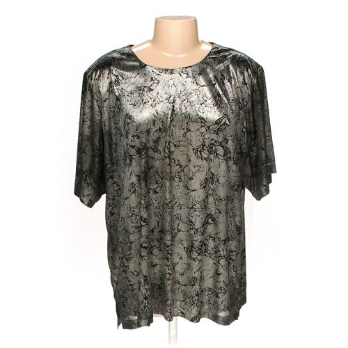 Shaker Sport Blouse in size XL at up to 95% Off - Swap.com