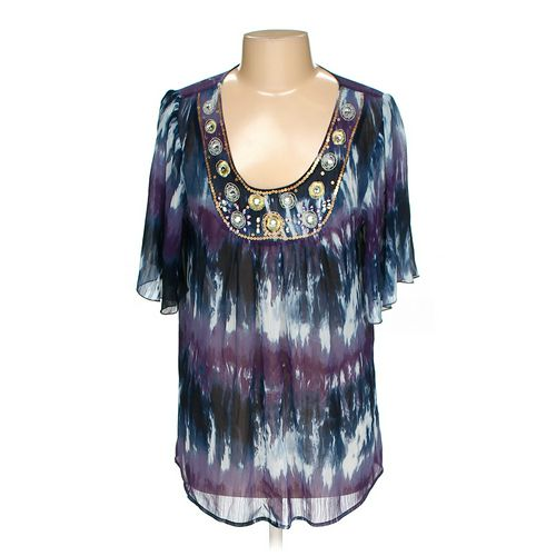 Shiloh 770 Blouse in size L at up to 95% Off - Swap.com