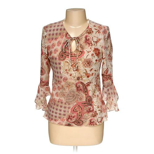 A. BYER Blouse in size L at up to 95% Off - Swap.com