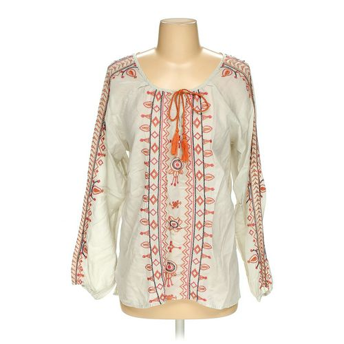 Sigrid Olsen Blouse in size S at up to 95% Off - Swap.com