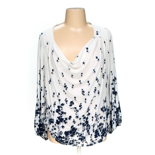 Simply Aster Blouse in size XL at up to 95% Off - Swap.com