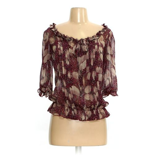 SmartSet Blouse in size S at up to 95% Off - Swap.com